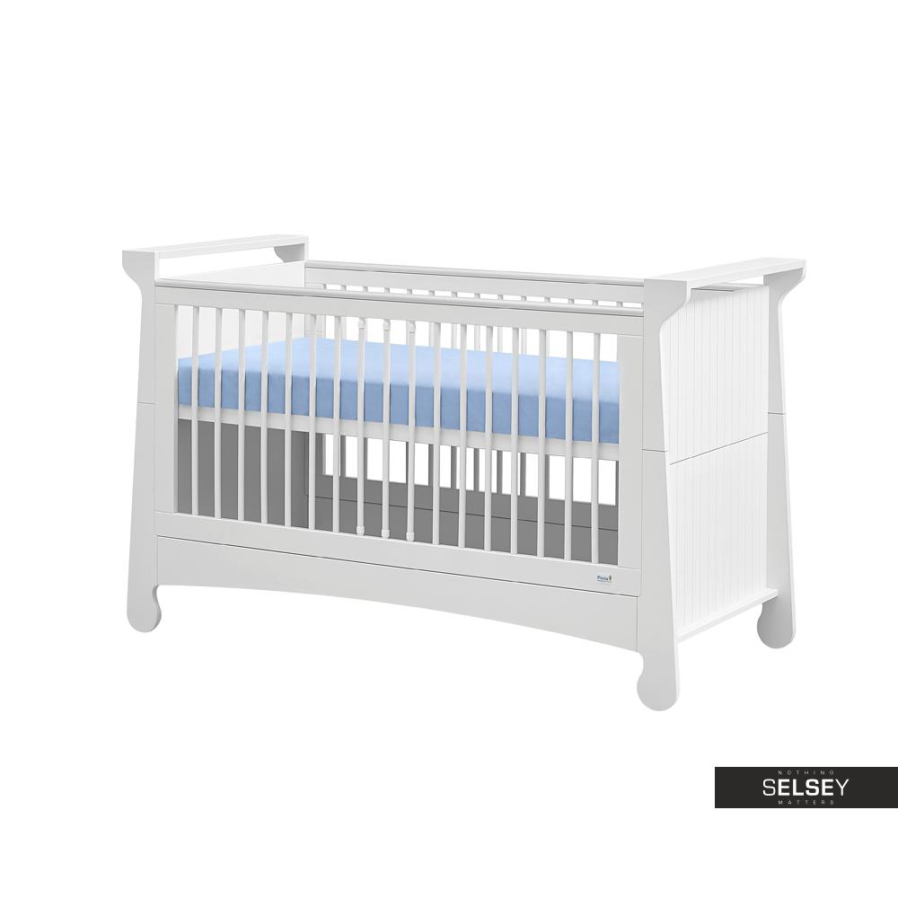 PAROLE Lit bébé évolutif 70x140 cm