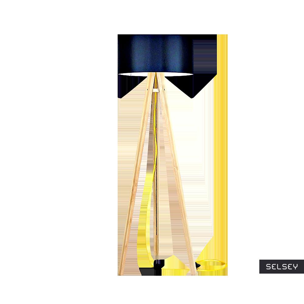 SCANDI 3 PIEDS lampadaire