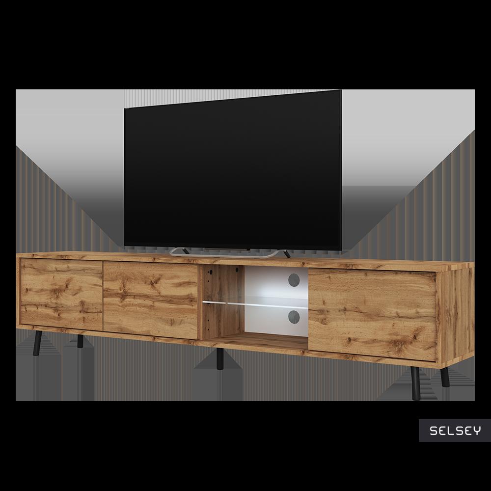 GALHAD Meuble TV 175 cm