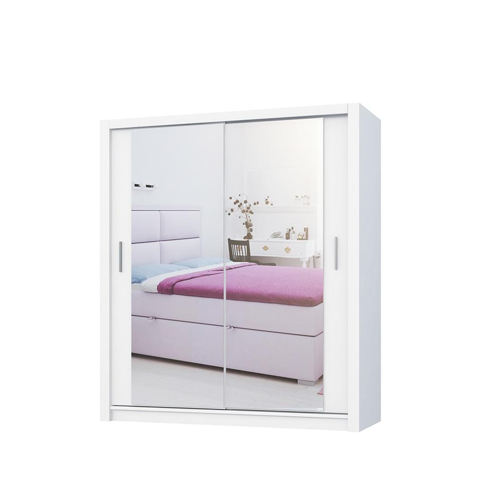 ORDU Garde-robe portes coulissantes 150 cm