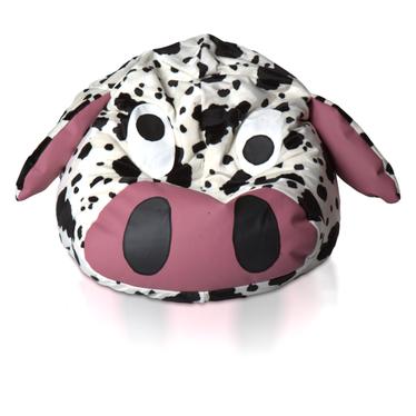 COW Pouf poire