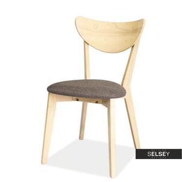 NORD Chaise en bois