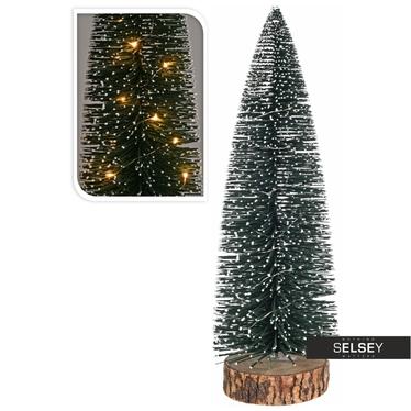 Sapin de Noël LED 38 cm