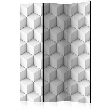 CUBES Paravent 3 panneaux