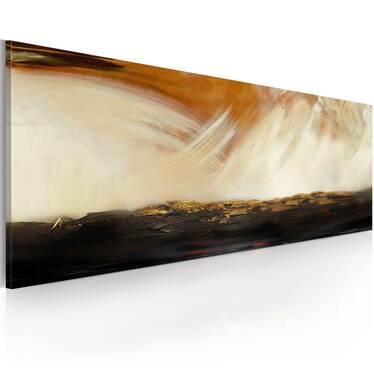 10 SUR L'ÉCHELLE DE BEAUFORT tableau peinture