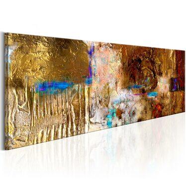 CONCEPTION D'OR tableau peinture