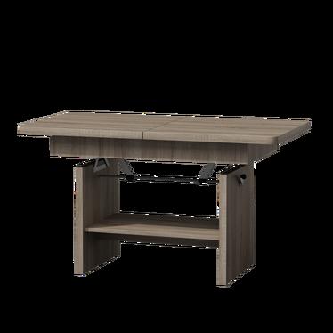 VARG Table basse / table à manger 116-156 x 62 cm