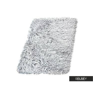 FLUFFY Tapis enfant gris 9 cm