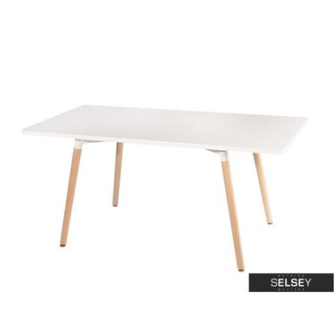 COPINE Table à manger 160x80 cm