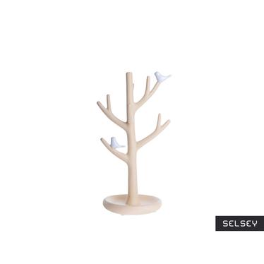 TREE Porte-bijoux