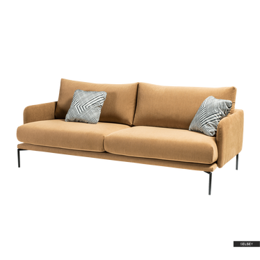 BLANCA Sofa design 3 places