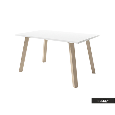 PASSA Table basse 80x50 cm