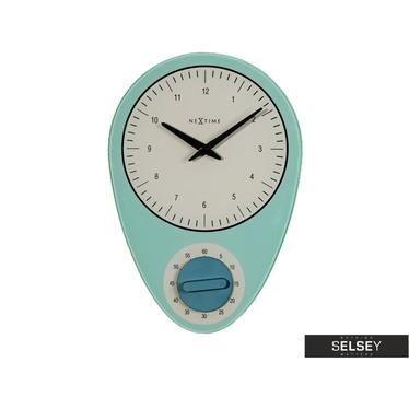 HANS Horloge cusine