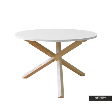 TRICK Table basse ronde