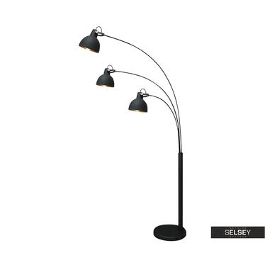 GRAVITY III lampadaire design