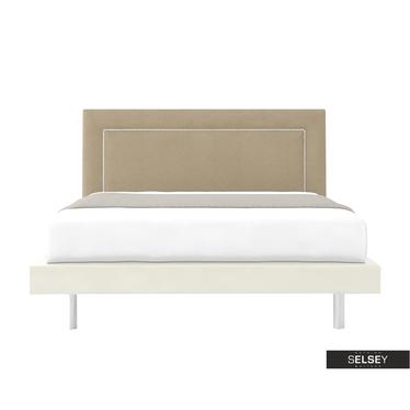 FRAME Tête de lit tapissée
