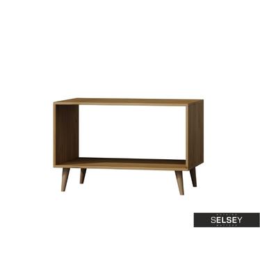 YVES Table basse 68 x 50 cm