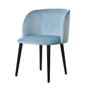 SIMPSON Chaise vintage