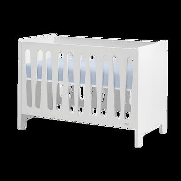 MOON Lit bébé évolutif 60x120 cm