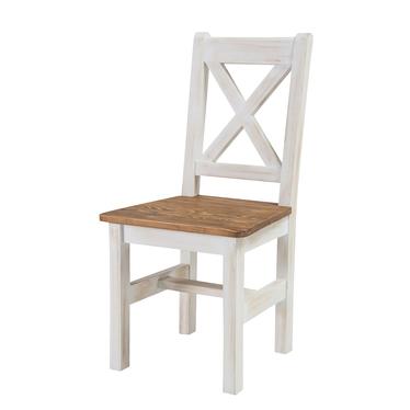 PAPROT Chaise en bois