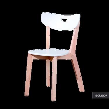 STONE Chaise en bois