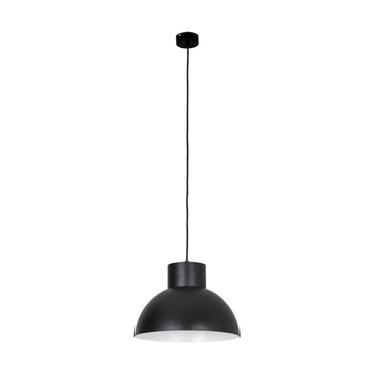 RÉDEMPTION Suspension minimaliste noire