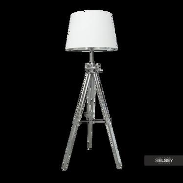 ATELIER lampadaire blanc