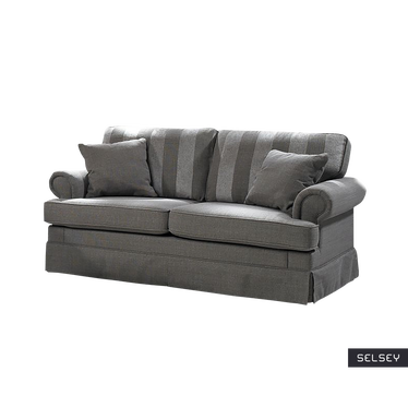 STAR Sofa design 3 places