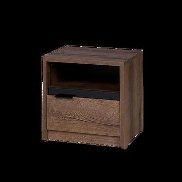 ARDINO Table de chevet avec tiroir