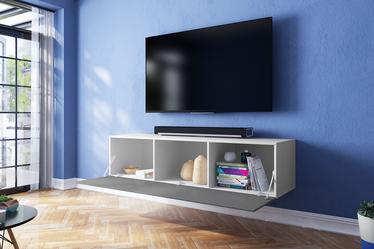 LANA Meuble TV suspendu avec LED