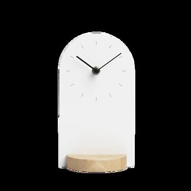 SOMETIME Horloge à poser