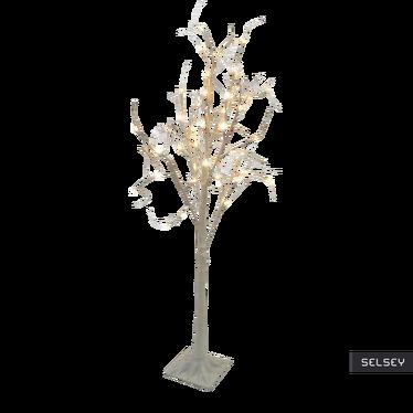 L'arbre lumineuse LED