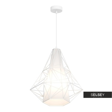 COSTRA Suspension blanche
