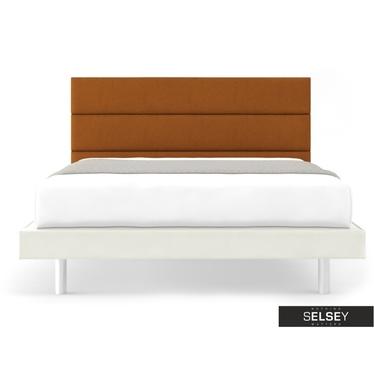 LINE II Tête de lit tapissée