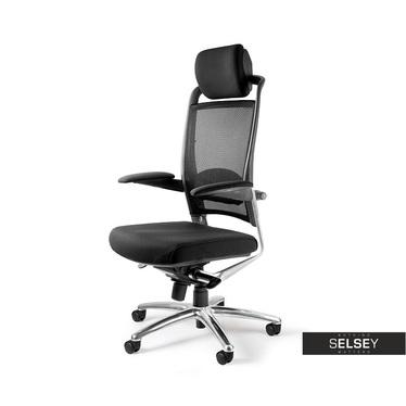 SYNCHRO Fauteuil de bureau ergonomique professionnel