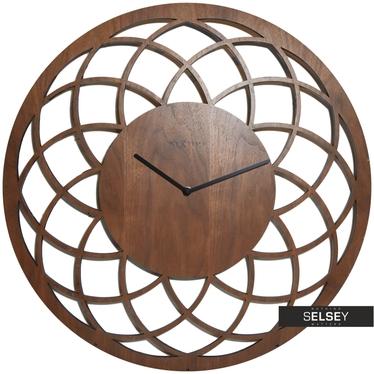DREAMCATCHER Horloge murale 60 cm