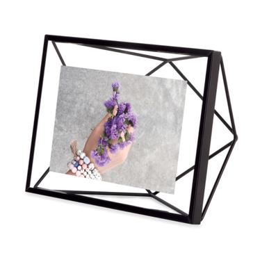PRISMA Cadre photo 10x15 cm noir
