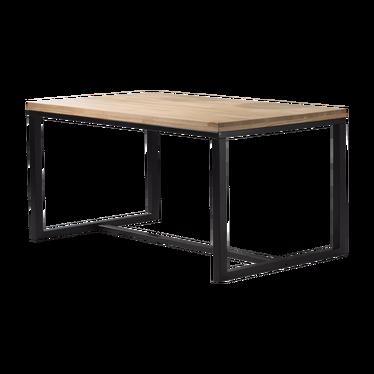 FINN Table industrielle 150x90 cm