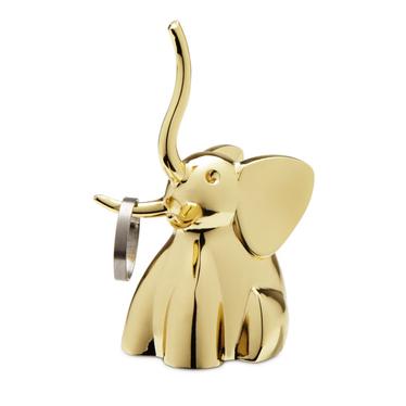 ZOOLA ELEPHANT Porte-bijoux