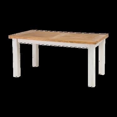 Salle Paprot Table 160x90 Cm À Manger 5AjRL3q4