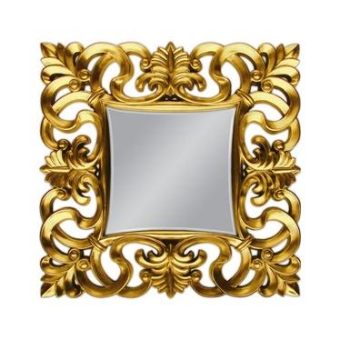 LORA Miroir 100x100 cm