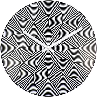 WAVES Horloge murale 39,5 cm