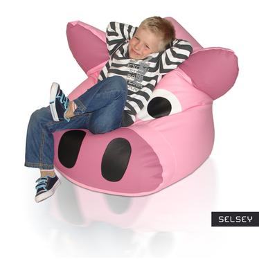 PIG Pouf poire