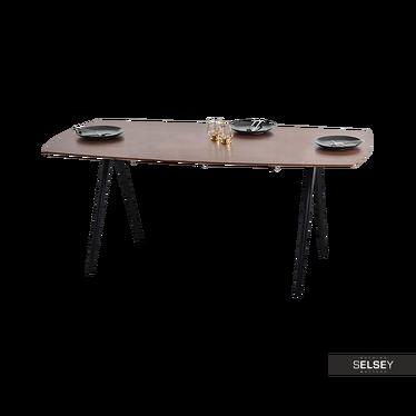 ISOLA Table minimaliste 180x90 cm