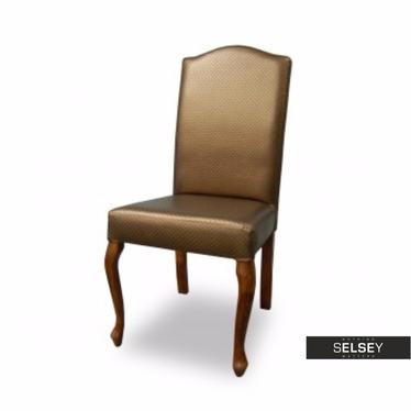 CHAMBORD LUXE Chaise rembourrée