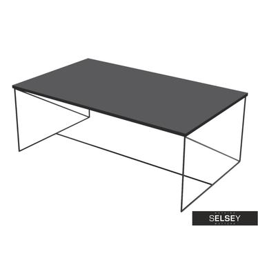 GRAPH Table basse 100 x 60 cm