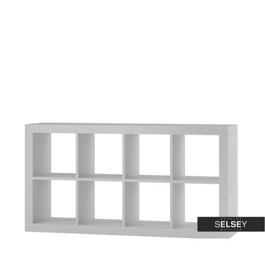 CUBUS Étagère cube 2x4