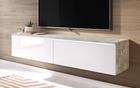 KANE Meuble TV suspendu 140 cm